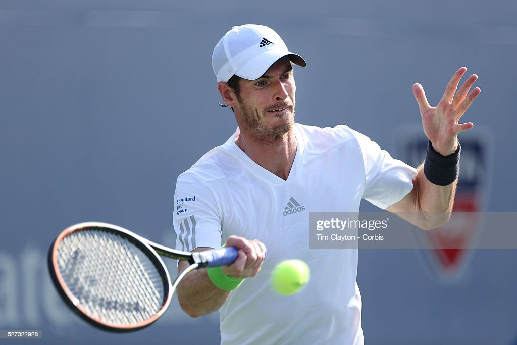 Tennis. US Open. New York : News Photo