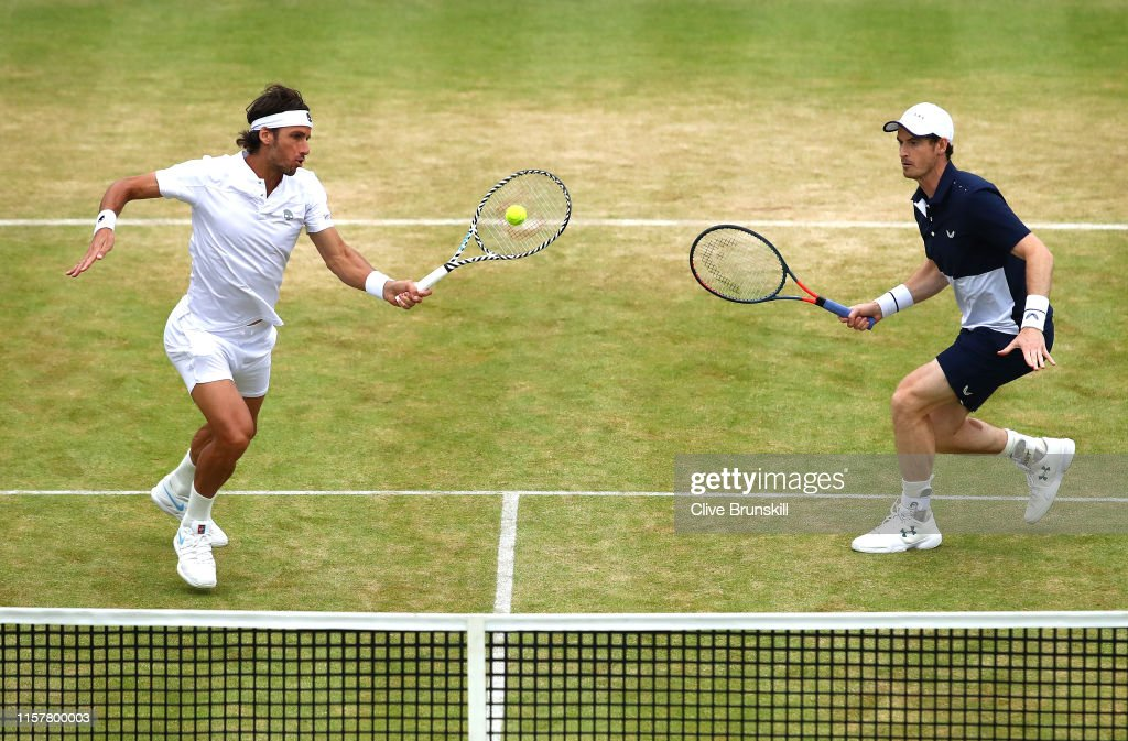 Fever-Tree Championships - Day Seven : News Photo