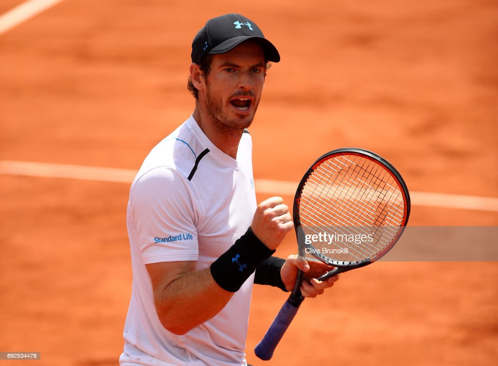 2017 French Open - Day Nine : ニュース写真
