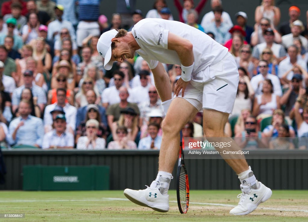 Day Nine: The Championships - Wimbledon 2017 : News Photo