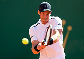 montecarlo monaco andy murray great britain