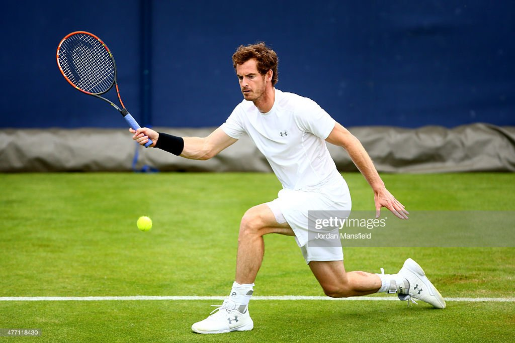 Aegon Championships - Previews : News Photo