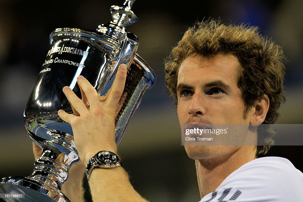 2012 US Open - Day 15 : News Photo