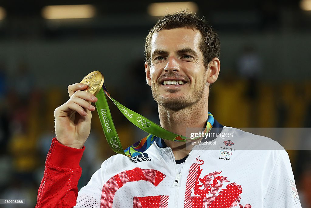Tennis - Olympics: Day 9 : News Photo