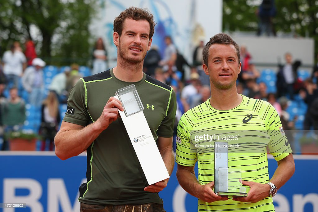 BMW Open 2015 - Day 9 : News Photo