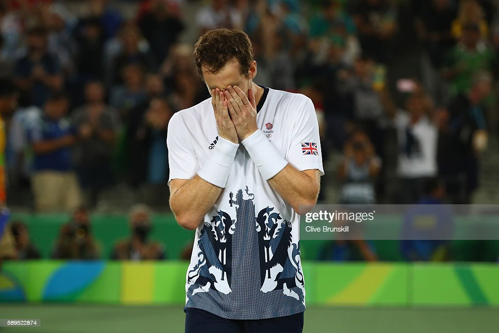 Tennis - Olympics: Day 9 : News Photo