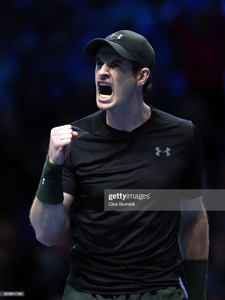 Day Four - Barclays ATP World Tour Finals