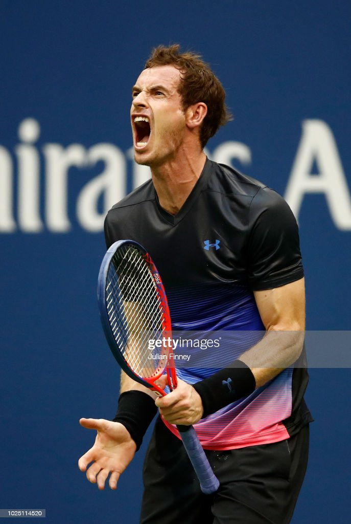 2018 US Open - Day 3