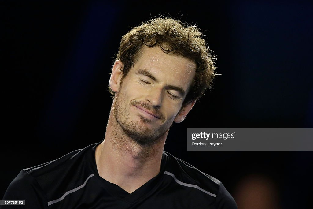 2016 Australian Open - Day 14 : News Photo