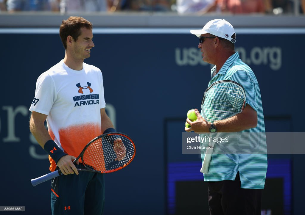 2017 US Open Tennis Championships - Previews : News Photo