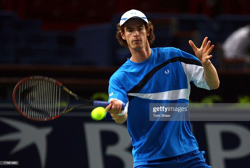 ATP Masters Series : News Photo