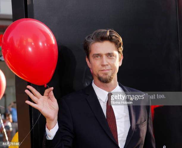 Andy Muschietti attends the premiere of 'It' at TCL Chinese Theatre on September 5 2017 in Hollywood California