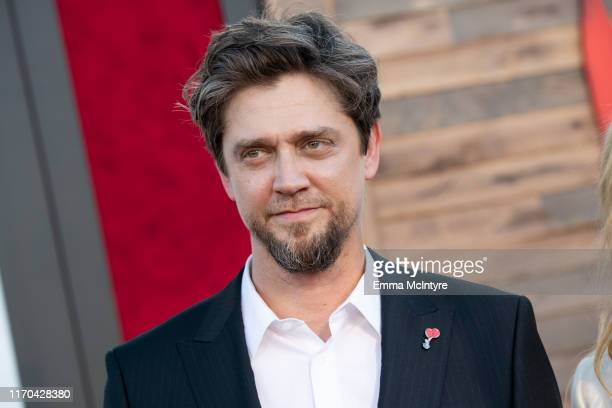 Andy Muschietti attends the premiere of Warner Bros Pictures It Chapter Two at Regency Village Theatre on August 26 2019 in Westwood California