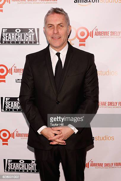 Andy Ostroy attends the Adrienne Shelly Foundation 10th Anniversary Gala at The Angel Orensanz Foundation on December 5 2016 in New York City