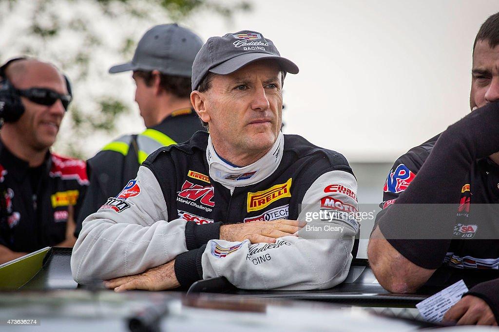 Pirelli World Challenge At Canadian Tire Motorsports Park : News Photo