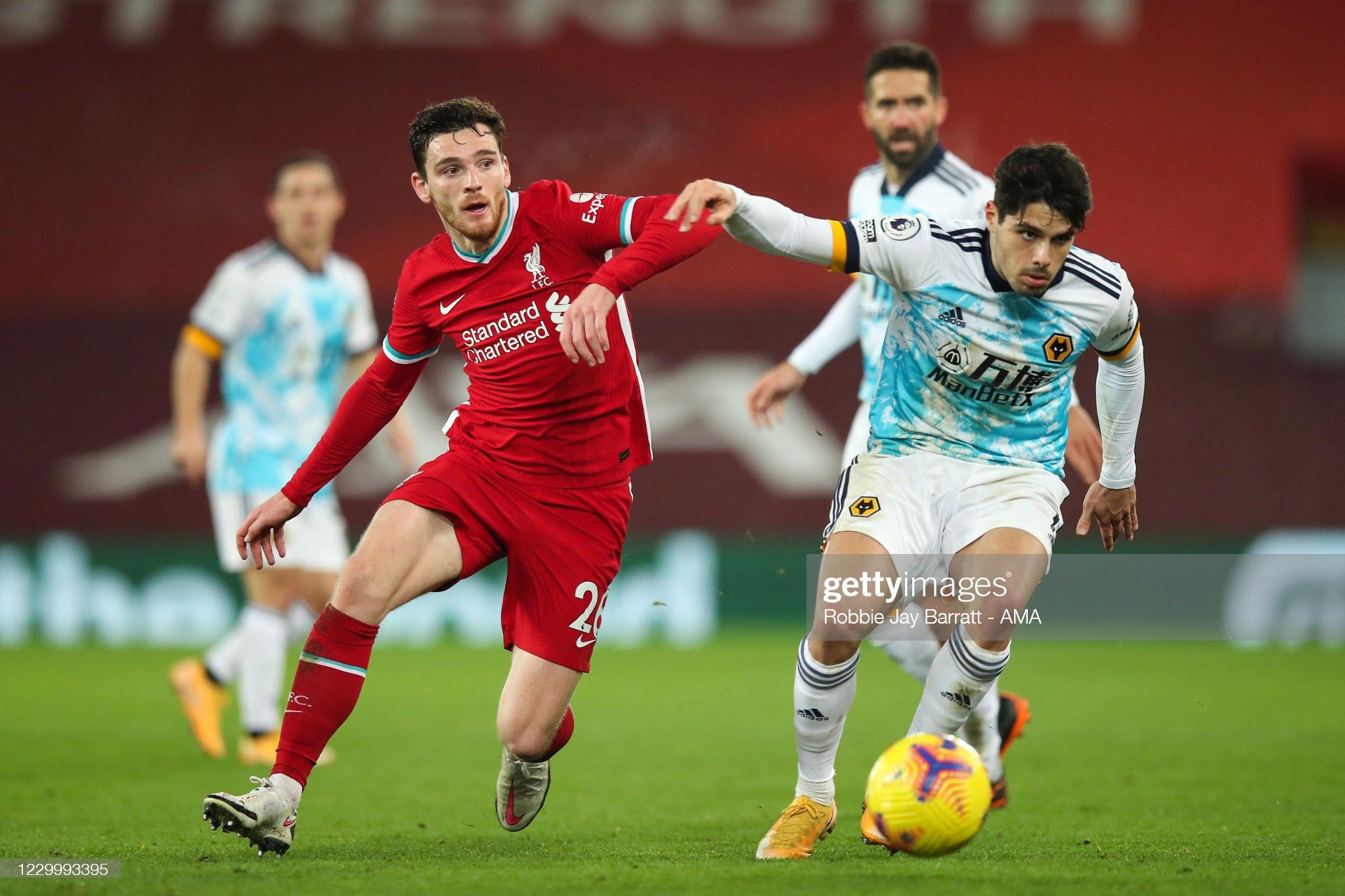 Wolves vs Liverpool preview, prediction and odds