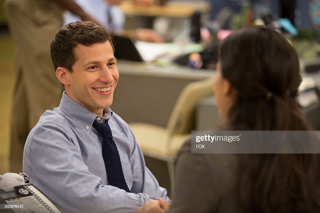 "FOX's ""Brooklyn Nine-Nine"" - Season Three : News Photo"