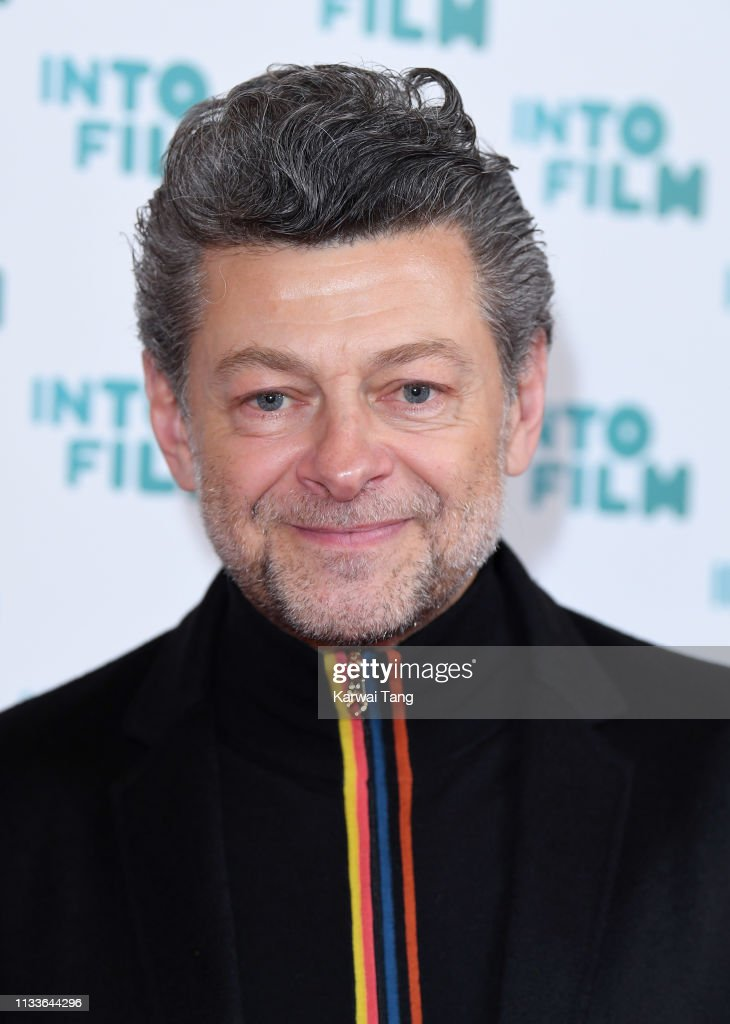 Into Film Awards - Red Carpet Arrivals : News Photo