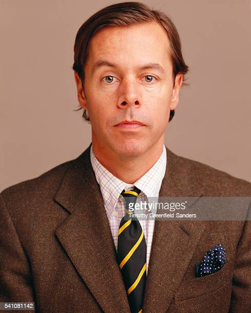 Andy Spade Founder and CEO of men's luggage and accessory company Jack Spade and the husband of handbag designer Kate Spade