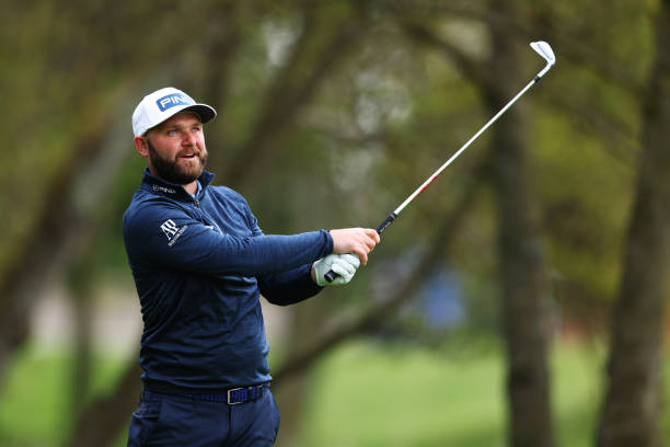 GBR: Betfred British Masters hosted by Danny Willett - Previews