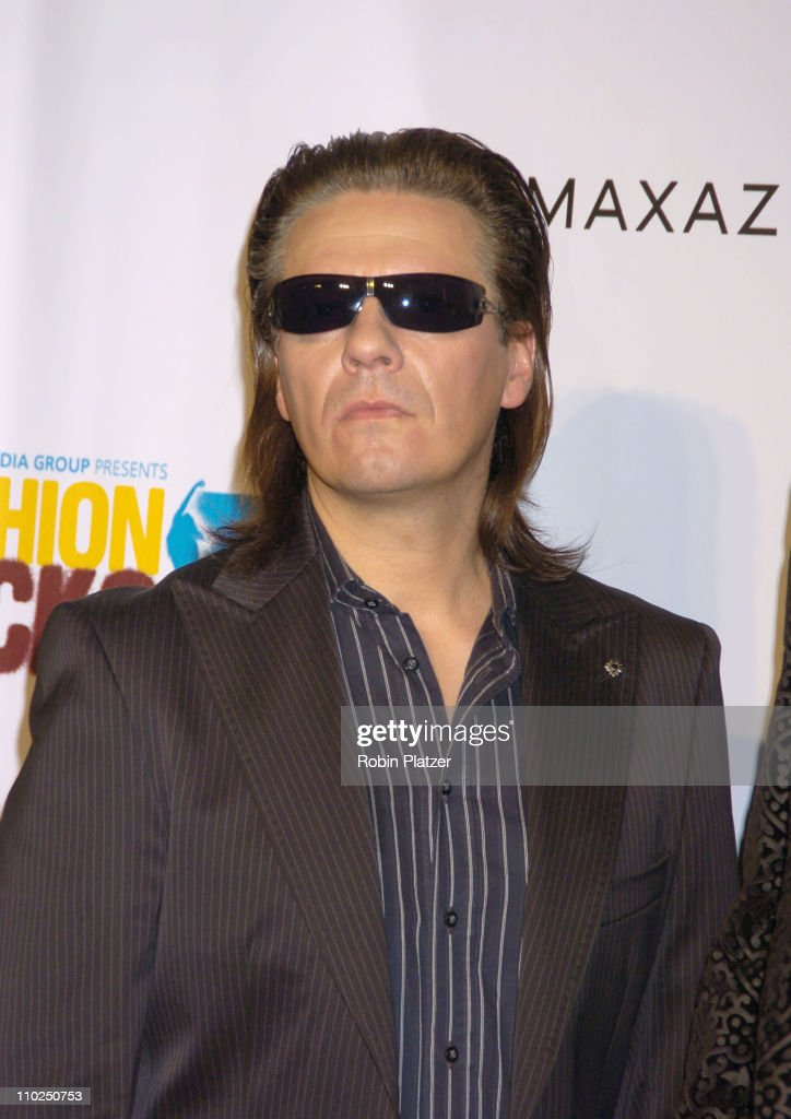 2005 Fashion Rocks - Red Carpet