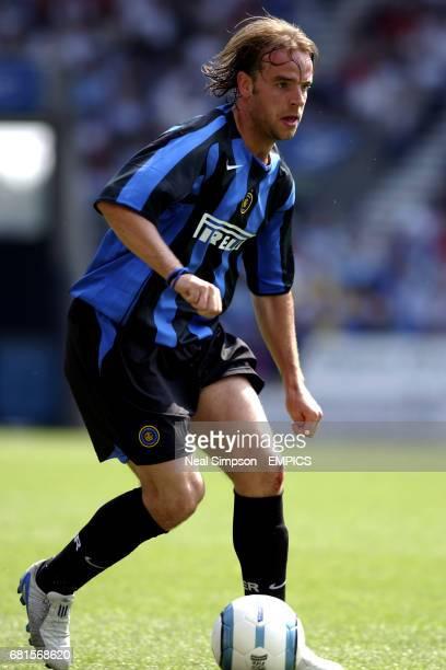 Andy Van Der Meyde Inter Milan