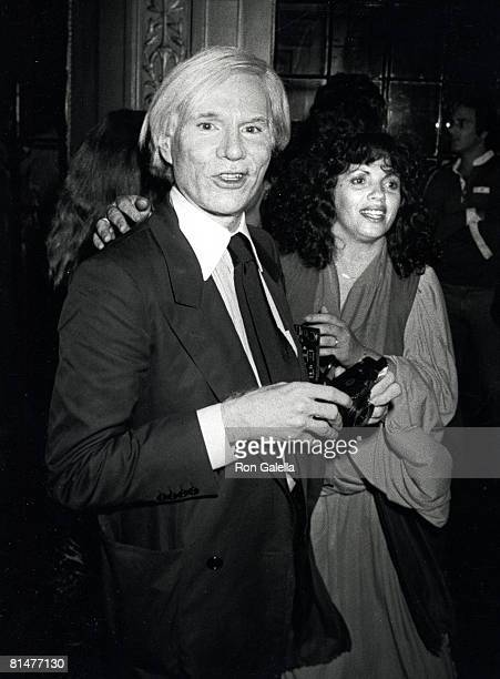 Andy Warhol and