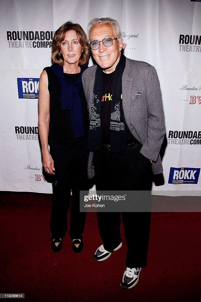 """""""The People In The Picture"""" Broadway Opening Night - Arrivals & Curtain Call"""