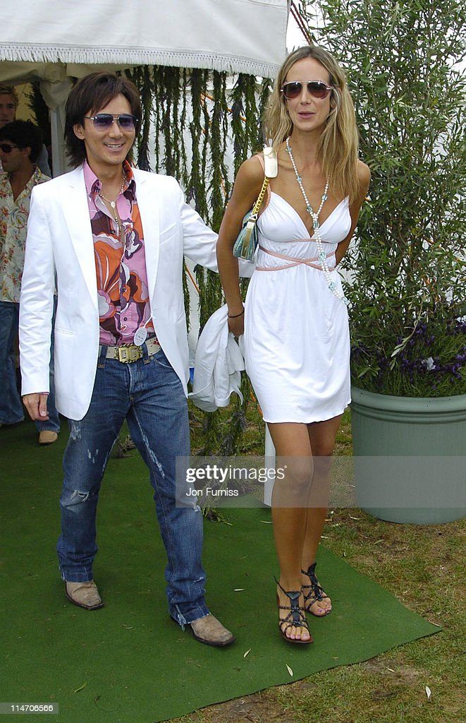 Cartier Polo Day - July 24, 2005