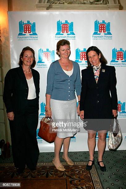 Anette Goelet == Fountain House Symposium and Luncheon== Pierre Hotel NYC== April 30 2007== ©Patrick McMullan== Photo JIMI...