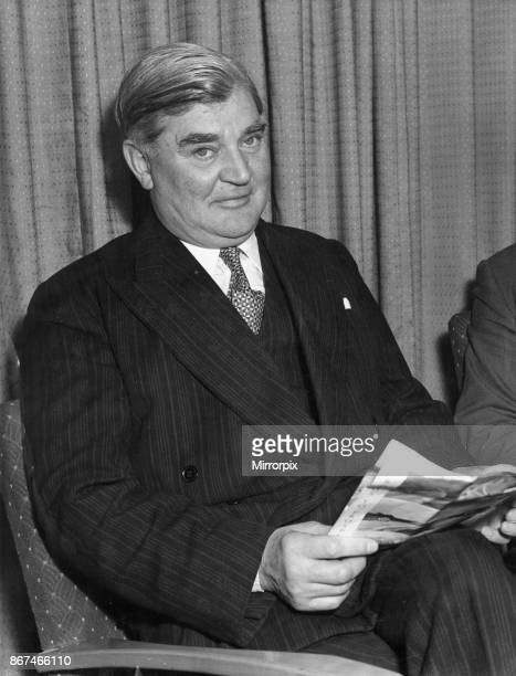 Aneurin Bevan often known as Nye Bevan who was the Minister for Health who spearheaded the establishment of the National Health Service which was to...