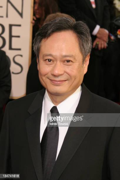 Ang Lee nominee Best Director Motion Picture for Brokeback Mountain
