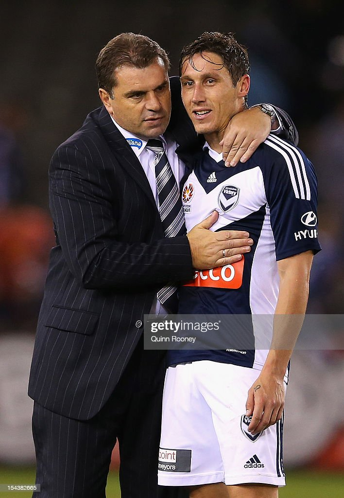 A-League Rd 3 - Victory v Adelaide