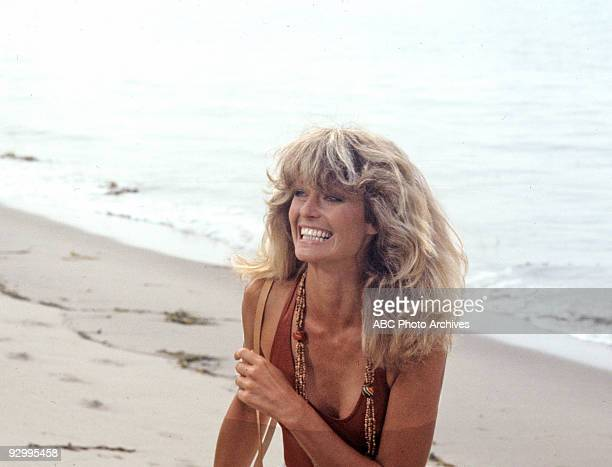 S ANGELS 'Angel Come Home' Season Three 9/20/78 An old flame persuaded Jill to drive a topsecret race car in the Grand Prix and she joined the Angels...