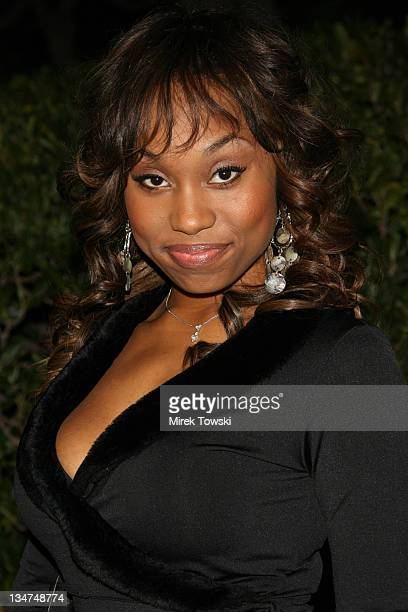 Angel Conwell during 'Vagina Monologues' Play Opening at The Wilshire Ebell Theatre of Los Angeles in Los Angeles California United States