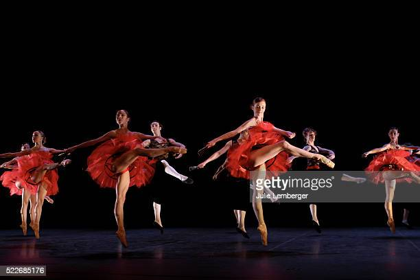 Angel Corello's Barcelona Ballet