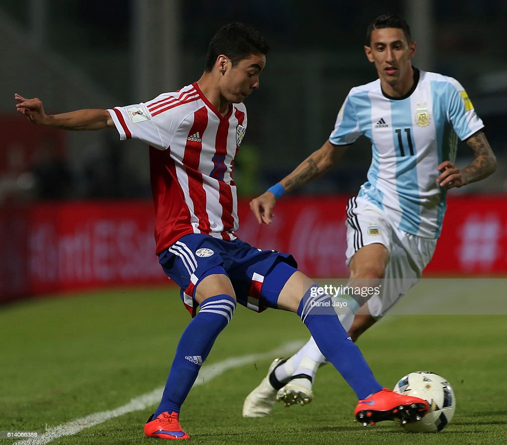 Argentina v Paraguay - FIFA 2018 World Cup Qualifiers