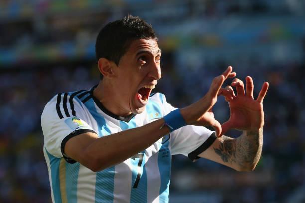 BRA: Argentina v Switzerland: Round of 16 - 2014 FIFA World Cup Brazil