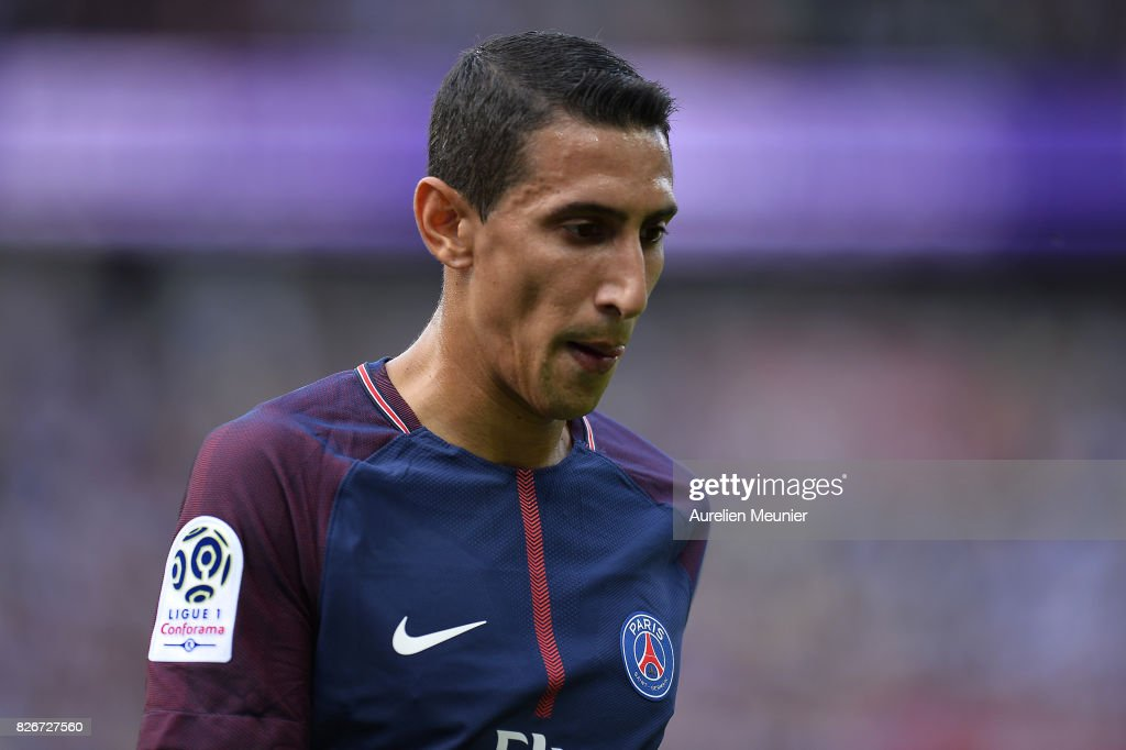 Paris Saint Germain V Amiens - Ligue 1 : News Photo
