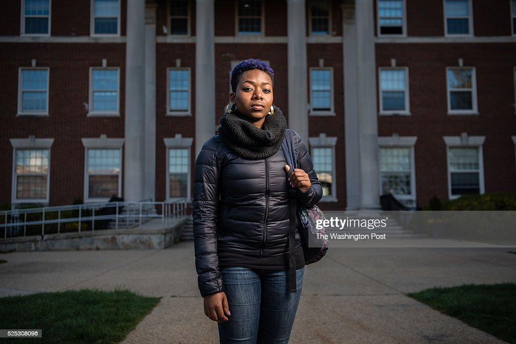 Founded in 1867, Howard University is one of the elite HBCU's in the country, but revenue and administration problems plague the instititution and threaten its status. : News Photo