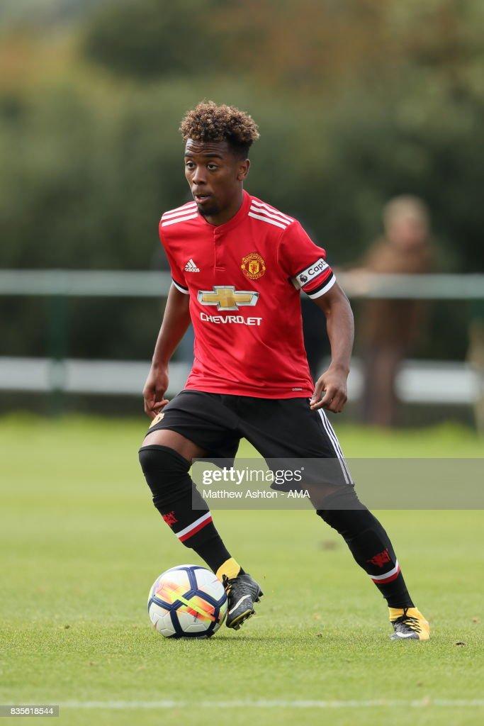 West Bromwich Albion FC v Manchester United FC - U18 Premier League
