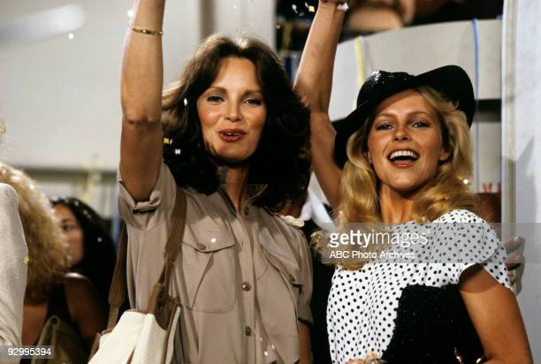 S ANGELS Angel in the Sun 7/6/79 Jaclyn Smith and Cheryl Ladd