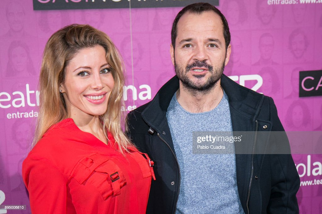 'Casi Normales' Madrid Premiere