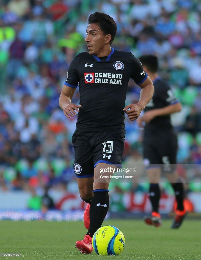 Santos Laguna v Cruz Azul - Torneo Clausura 2018 Liga MX