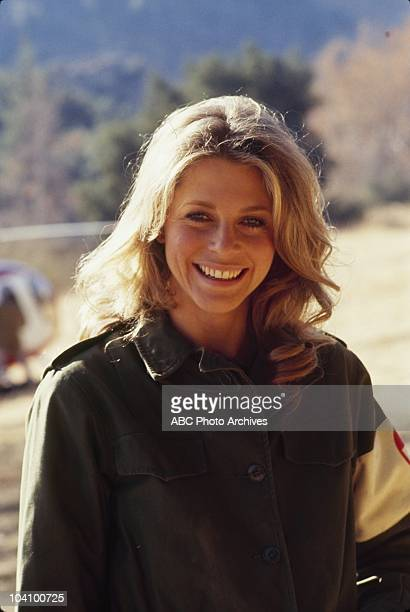 WOMAN 'Angel of Mercy' Airdate January 28 1976 LINDSEY
