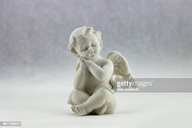 angel - angel stock pictures, royalty-free photos & images