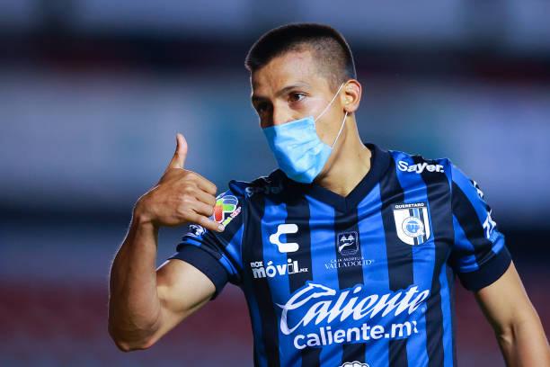 MEX: Queretaro v Pumas UNAM - Torneo Guard1anes 2021 Liga MX