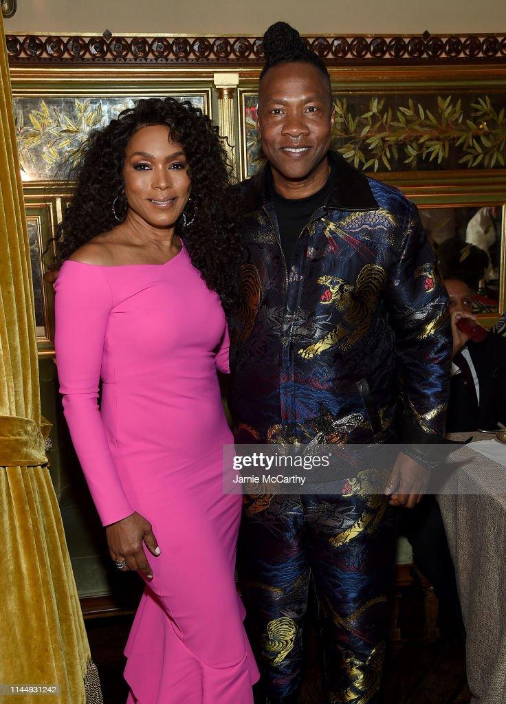 NY: Opening Night Party - 2019 Tribeca Film Festival