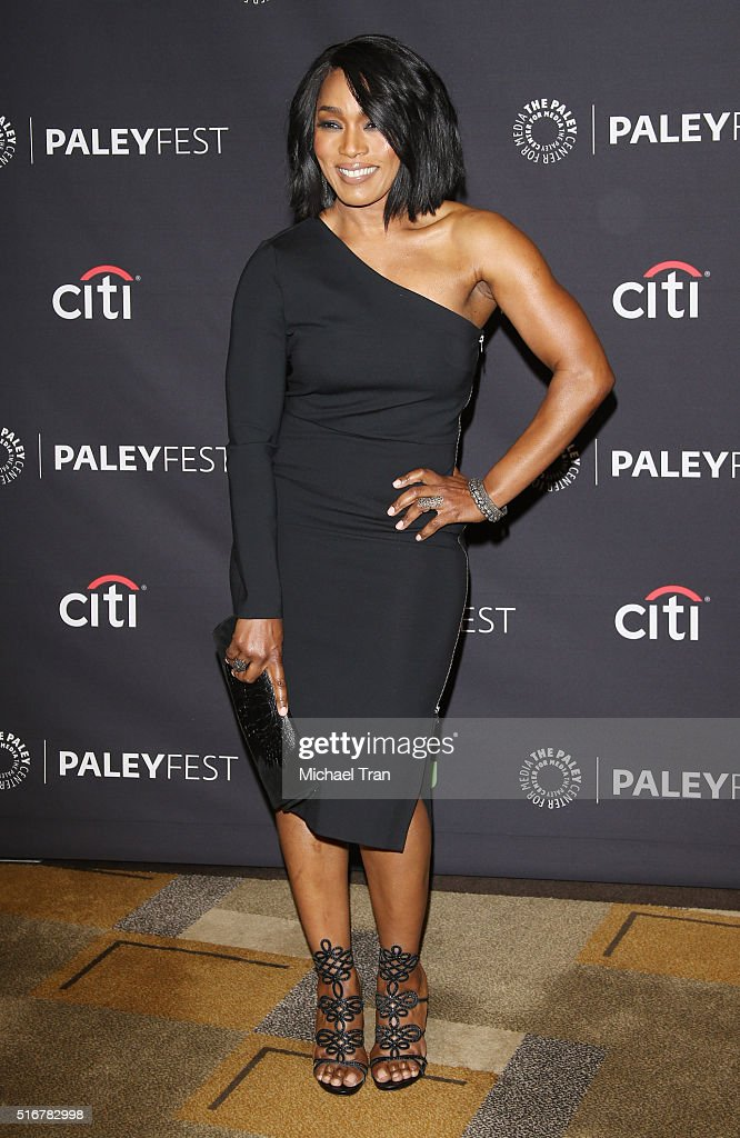 """The Paley Center For Media's 33rd Annual PaleyFest Los Angeles - Closing Night Presentation: """"American Horror Story: Hotel"""" - Arrivals : News Photo"""