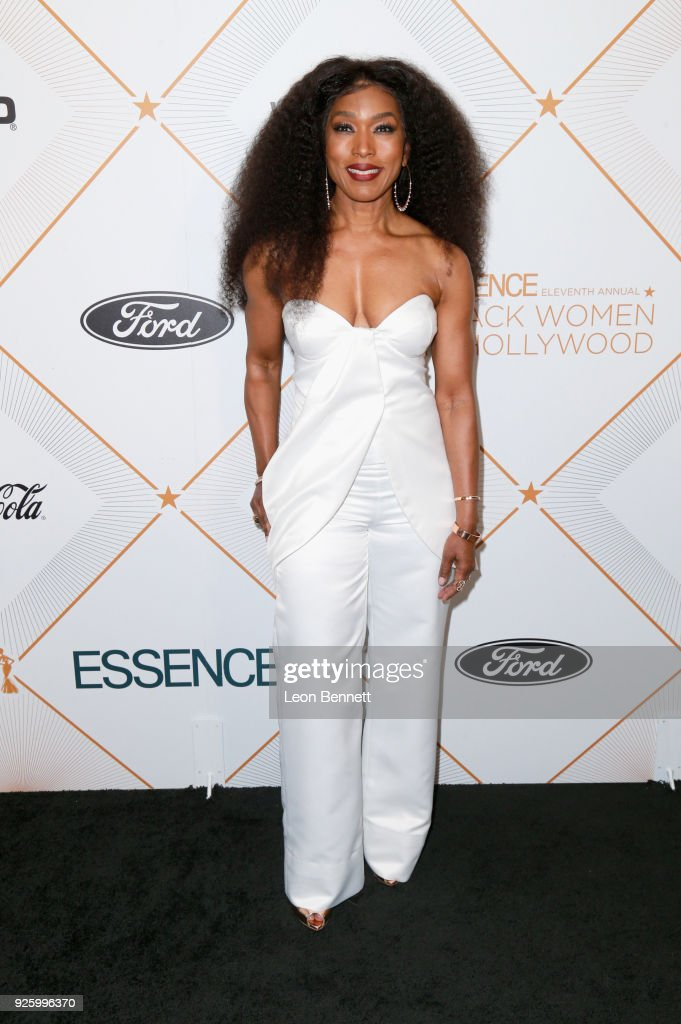 2018 Essence Black Women In Hollywood Oscars Luncheon - Red Carpet : ニュース写真